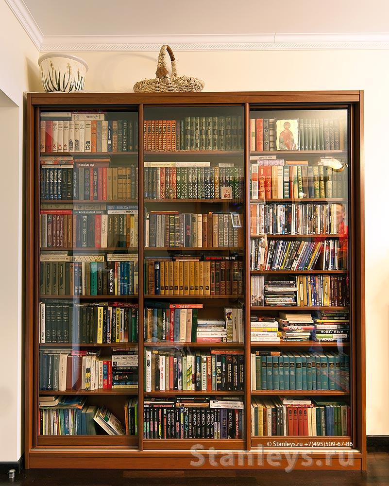 Viktorii: библиотека варианты мебели.